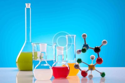Medical Chemistry: The Molecular Basis